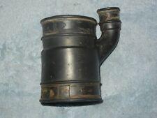 SAAB 9000 Fuel Filler Neck Pipe. 4015590  1990 1991