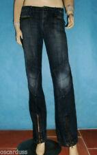 Jeans coton G-Star pour femme