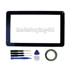 USA New Digitizer Touch Screen Panel for PROSCAN PLT9606G 9-Inch Tablet