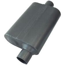 """Flowmaster 42541 Original 40 Series Muffler 2.5"""" Offset Inlet/Center Outlet"""