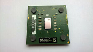 "Athlon XP ""Barton"" (Sockel A) - 3200+  - 200MHz FSB - gesperrter Multi"