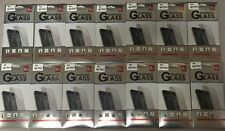 Lot of 14 Mybat Tempered Glass Screen Protector for iPhone X Retail Packaged