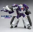 Transformation Toy Tfc Hades Hypnos Liokaiser Drillhorn H-06 Action Figure