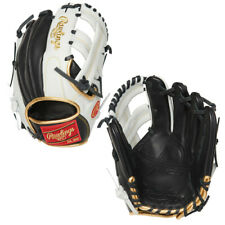 "Rawlings Encore Infield Baseball Glove 11.25"" Throws Right - EC1125-20BW"