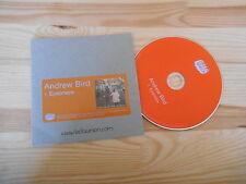 CD POP Andrew Bird-Eye on eye (1) canzone PROMO Bella Union