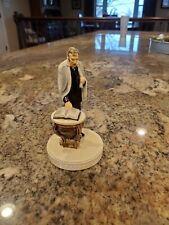 "Vintage (1947) Sebastian Miniatures ""Abraham Lincoln�"