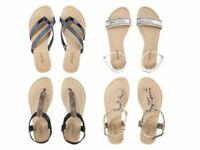 (BZ) Esmara Damen Sandaletten Sommerschuhe Sandalen NEU