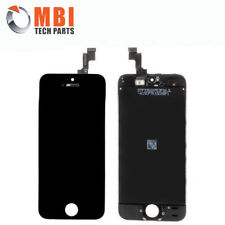 iPhone 5S Replacement LCD Display & Touch Screen Digitizer Glass - Black