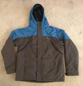 Oakley Large Road Fuel 3 Snowboard/Ski Jacket