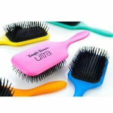Denman Tangle Tamer Ultra D90L Large Detangling Hair Brush 5-Colours SAMEDAY DIS