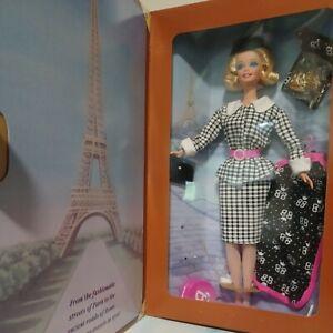 Barbie INTERNATIONAL TRAVEL Special Edition 1995 Mattel doll #15164
