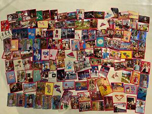 IMAGE PANINI AUTOCOLLANT STICKER BARBIE JEUX POLAROÏD 1 AU CHOIX 2000 GIRL