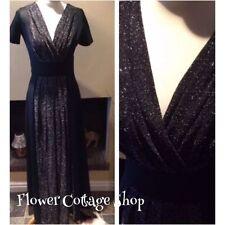 Eveningwear Original Vintage Dresses Crimplene