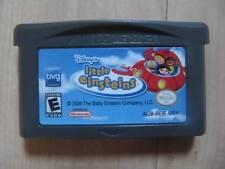 Little Einsteins Game Boy Advance