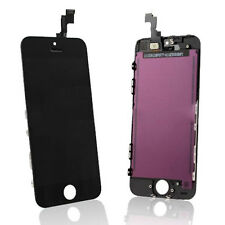 Premium Quality Replacement LCD/Digitizer Assembly for Apple iPhone 5S (BLACK)