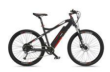 Telefunken E-Bike 27,5 Zoll Mountainbike Pedelec 9 Gang Shimano Aufsteiger M920