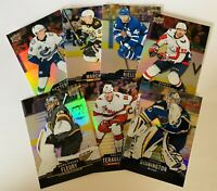 2020-21 TIM HORTONS BASE CARDS 1-125 YOU PICK TO COMPLETE BUY 3 GET 1 FREE