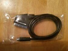 Sega Genesis 2, SCART Cable, PackaPunch, RetroGamingCables, USA Seller, CSYNC