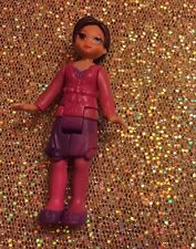 FISHER PRICE SWEET STREETS FIGURE REPLACEMENT GO ANYWHERE THEATER MOM LADY