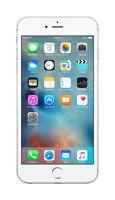 Apple iPhone 6s Plus - 32GB - Silver (Unlocked)  (CDMA + GSM) - Brand New