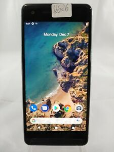 Google Pixel 2 G011A 64GB AT&T GSM Unlocked Android Smartphone Cell Blue U626