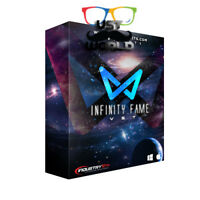 Infinity Fame VST Plugin + 1HUNNID EXPANSION ( Win & MacOS ) -  eDelivery
