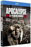 Apocalypse-LA 1ERE Guerre Mondiale-[Blu-Ray] // BLU RAY NEUF