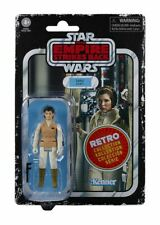Star Wars Episode V Retro Collection assortiment figurines 2020 Leia Hoth 10 cm