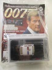 Eaglemoss - James Bond 007 Collection - Ausgabe 55 - Dodge Monaco NEU / OVP