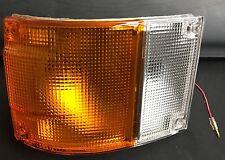 1986 - 1997 NISSAN URVAN Caravan e-24 e24 Lato Guidatore O/S Destro Lampada Indicatore