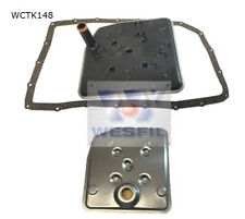 WESFIL Transmission Filter suits Ford Territory SZ, Ranger PX, Mazda BT50 RTK186