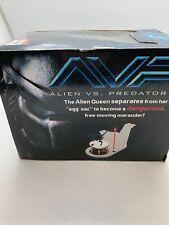 """AVP Alien vs. Predator """"ALIEN QUEEN"""" Action Figures Game Set WIZKIDS 2007 BOX C"""