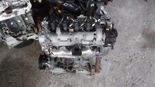 Motor 199A9000 1.3 MULTIJET EURO 5 FIAT DOBLO GRANDE PUNTO 35TKM UNKOMPLETT