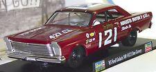 REVELL MONOGRAM 4894 65' FORD NASCAR DAN GURNEY 1/32 SLOT CAR LIMITED EDITION