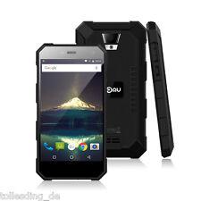 """Unlocked 5000mAh NOMU S10 4G Android6.0 5"""" Smartphone QuadCore 2+16GB Waterproof"""