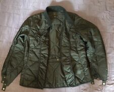 BMW Motorcycle Quilted Liner Jacket, Women's Size 14R