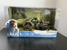 Halo 3 Mongoose Remote Control RC Car | NEW IN BOX