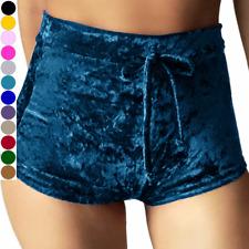 Casual Shorts High Waist Beach Sports Short Pants Fashion Women Hot Pants Winter