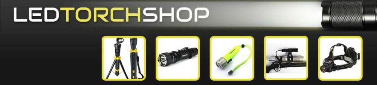 LED Torch Shop