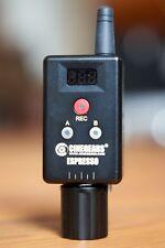 CineGears Single Axis Wireless Mini contrôleur avec Extreme High-Torque Moteur Kit