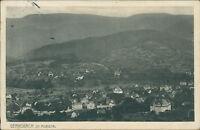 Ansichtskarte Gernsbach Murgtal 1916  (Nr.9329) -VIII