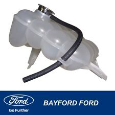 RADIATOR HEADER TANK BOTTLE FORD AU 6 CYL & V8  GENUINE FORD PART