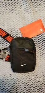 Nike Sling Crossbody Waist Hip Mini Unisex Bag New - Free Shipping