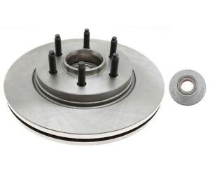 Raybestos Brakes 680178RN Disc Brake Rotor and Hub Assembly
