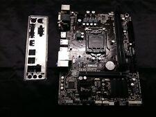 Gigabyte GA-H110M-S2H Micro ATX Motherboard - LGA1151 Socket