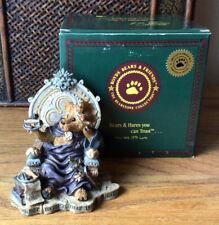 Prince Hamalot Boyds Bears 1997 Boyds Celebration Edition Style #01997-71