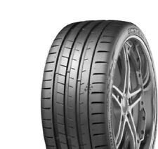 4 summer tyres 235/40 ZR18 (95Y) KUMHO PS91 Ecsta
