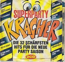 SUPER PARTY petardi Searchers, Nick Straker nastro, Belle Epoch, Hello, [CD DOPPIO]