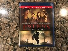 Lost Boys The Tribe New Sealed Blu-Ray! 2008 Horror! Also See Chasity Bites