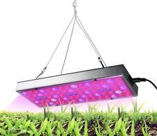 Full Spectrum Panel Indoor Greenhouse Bulbs Plant Flowering Grow Light LED Lamps